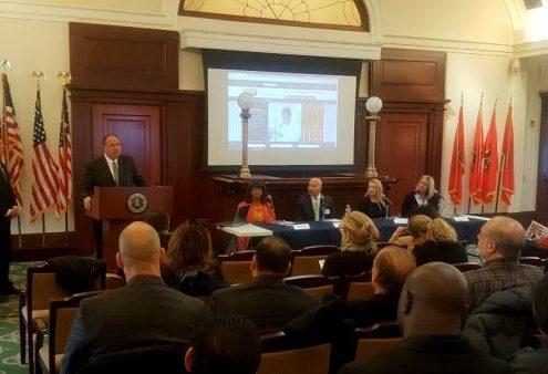 Nassau County - abogados taller para pequeños negocios