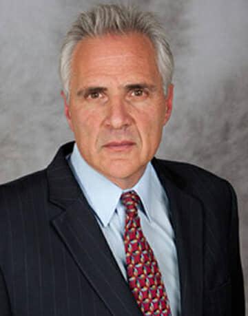 Kenneth Mangano