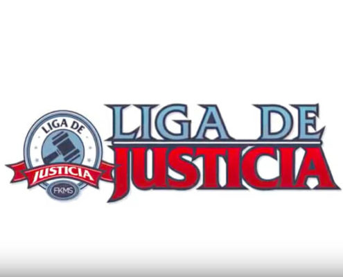 Miss Latina Tri State Liga de Justicia