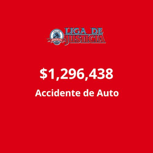 Resultados y Veredictos de Accidentes Automóvil