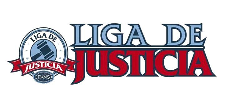Liga de Justicia Tus Abogados al Rescate