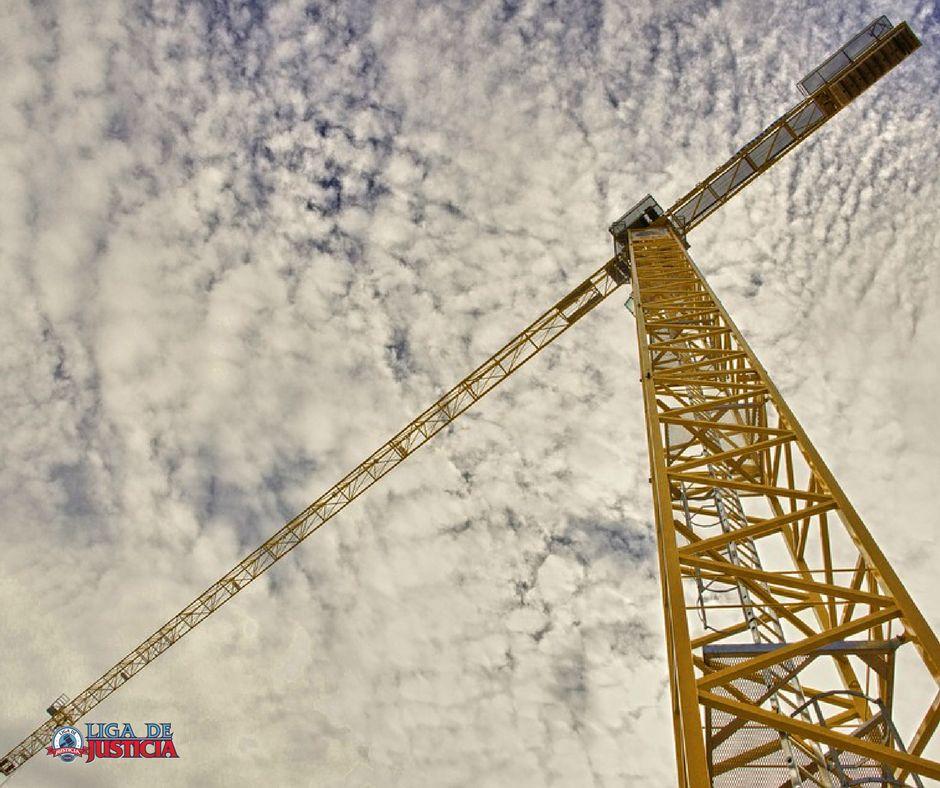 Los peligros de trabajar en el área de construcción. Estos son los 4 tipos de accidentes de construcción con mayor tasa de mortalidad en NYC y los Estados Unidos