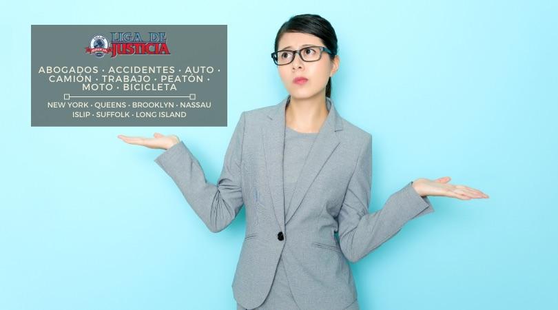 Conoce como elegir el mejor abogado de accidentes para tu caso.