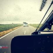 Conducir con lluvia: Precauciones a tomar para evitar convertirte en un accidente de tránsito.