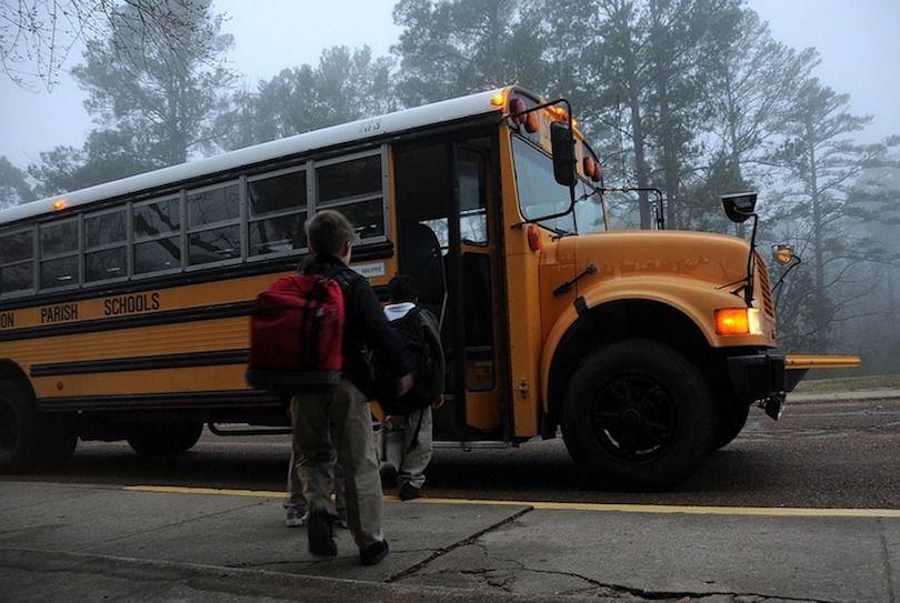 ¿Es culpable de homicidio vehicular el conductor del camión escolar en Paramus, NJ? Tu, ¿que opinas?