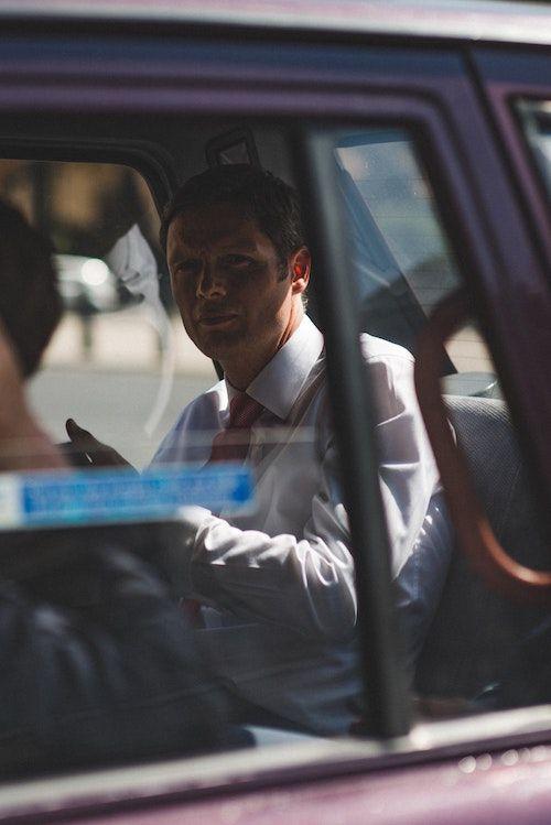 Tuve un Accidente como Pasajero de un Uber en NY ¿Me Pueden Demandar a mí? Derechos de los pasajeros en accidentes de auto en New York.