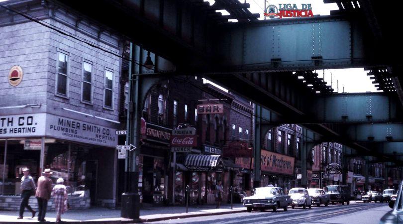 30th Avenue Astoria, Queens. Muy cerca de la casa de William Ferro, el socio fundador de Liga de Justicia. Un bufete que se encuentra entre los mejores abogados de accidentes en New York.