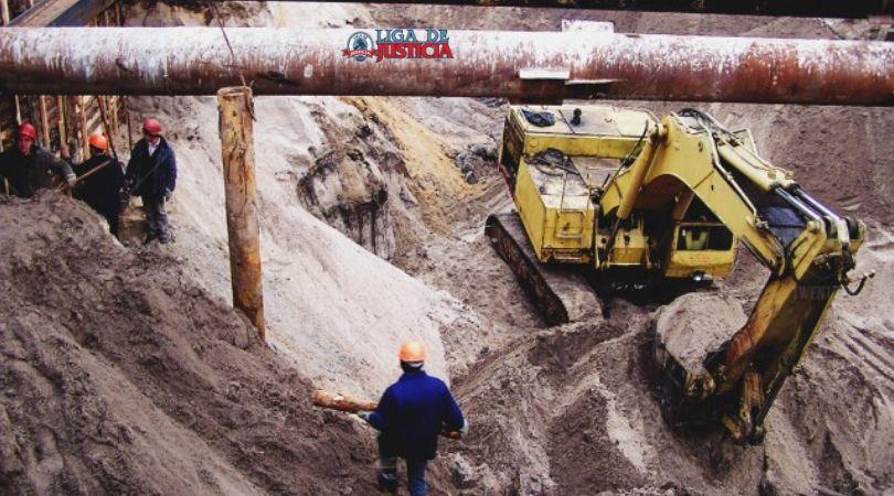 Si conoces a personas que trabajan en la construcción, comparte esta información ya que hoy damos respuestas a las preguntas frecuentes sobre accidentes en la construcción.