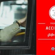 Preguntas frecuentes en casos de accidentes con pasajero en un golpe y fuga.