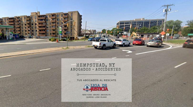 Abogados de lesiones laborales en Hempstead y alrededores • Mineola abogados de accidentes de coche