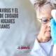 Coronavirus y el deber de cuidado de los hogares de ancianos.