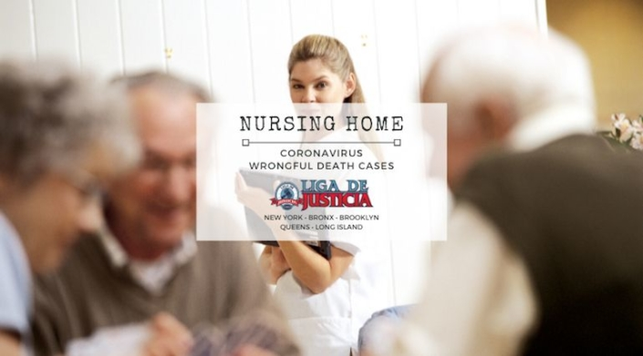 Countless nursing homes have failed to comply with the standards for coronavirus prevention. An experienced coronavirus lawyer can help you determine if you have a case.
