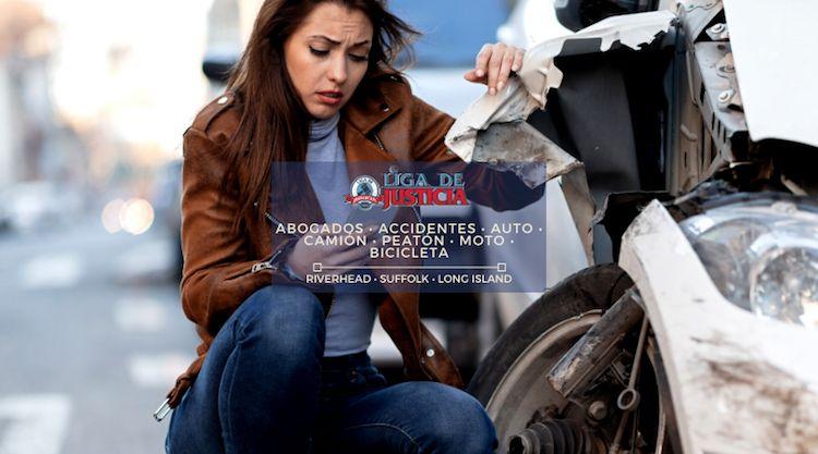 En Liga de Justicia, nuestros abogados de accidentes de tráfico en Riverhead manejan todo tipo de casos de choques y accidentes vehiculares.
