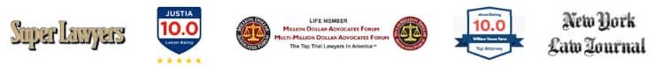 Liga de Justicia Abogados de Accidentes Nueva York
